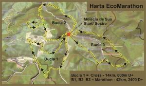 Traseu EcoMarathon 2012